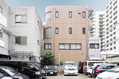 New Project at Minato