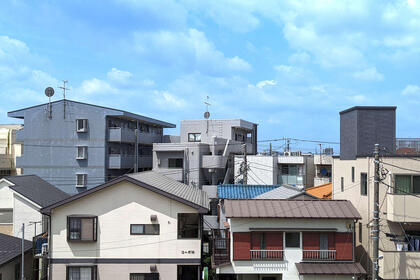 New Project at Urayasu